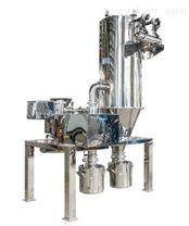 QLF-600氣流磨產品特點