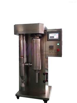小型雾化喷雾造粒机CY-8000Y性能特点