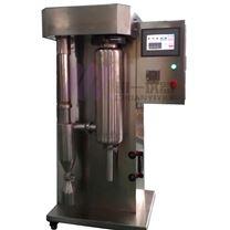 河北小型2升喷雾干燥机CY-8000Y水溶液样品