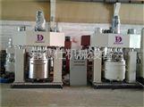 供应600L强力分散机 硅酮结构胶生产设备