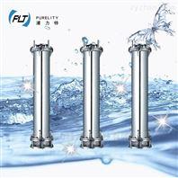 不锈钢节能管中泵供水设备