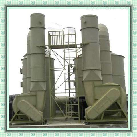 福建三明净化塔
