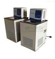 立式低溫恒溫水浴槽DC-6010制冷加熱循環機