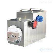 欧莱博FB600蠕动泵工作原理