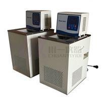 磁力攪拌低溫恒溫水浴槽CYDC-1015操作說明