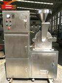 亚宝药机SUS304不锈钢齿盘式万能粉碎机