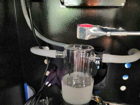 江西升降式光催化反应釜CY-GHX-B外照试
