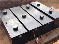 猪场屠宰废水处理设备运行参数