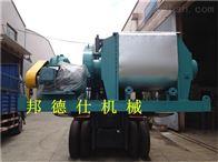 NH2-4000L供应佛山真空型捏合机 东莞硅橡胶生产设备