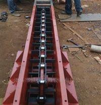 MS型鏈式埋刮板輸送機應用于大顆粒物料