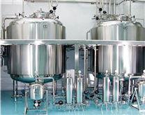 針劑配液系統