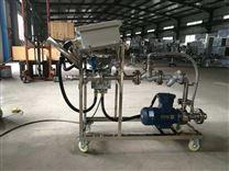 化工液体测量计量机甲醇乙醇定量装桶分装秤