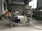 自动计量包装传感系统液体定量加料称重机