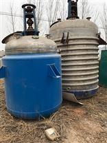 3吨盘管式反应釜