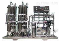 一噸每小時醫用純水設備