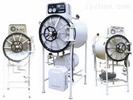YXQ.WY系列卧式圆形压力蒸汽灭菌器