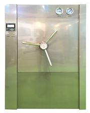 YXQ-WF系列卧式矩形压力蒸汽灭菌器