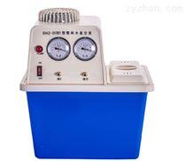 SHZ-DⅢ台式循环水真空泵