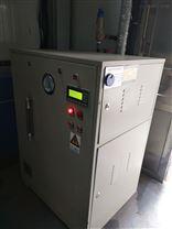 全自动电加热纯蒸汽发生器