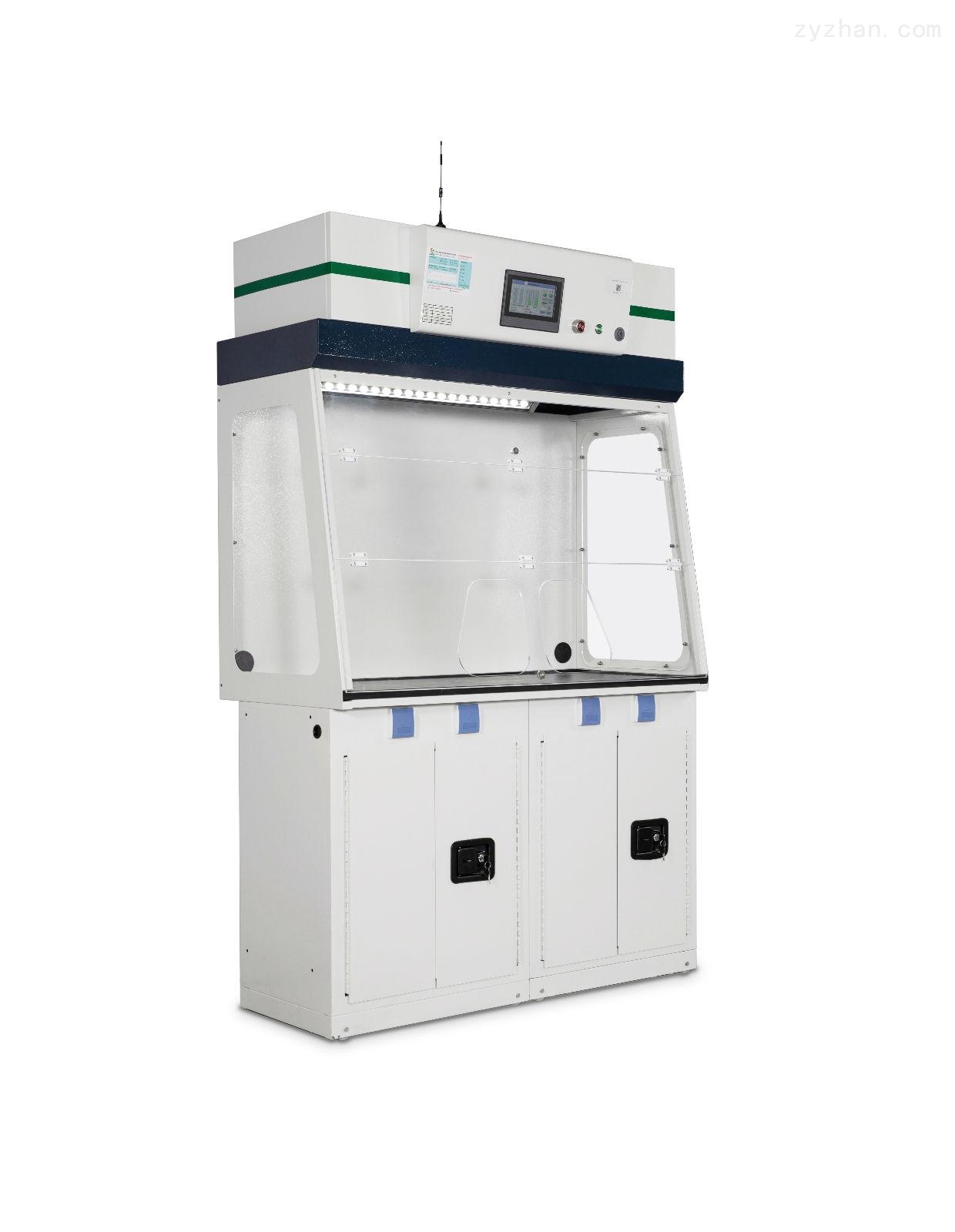 BC-DS1000无管式净气型通风橱厂家