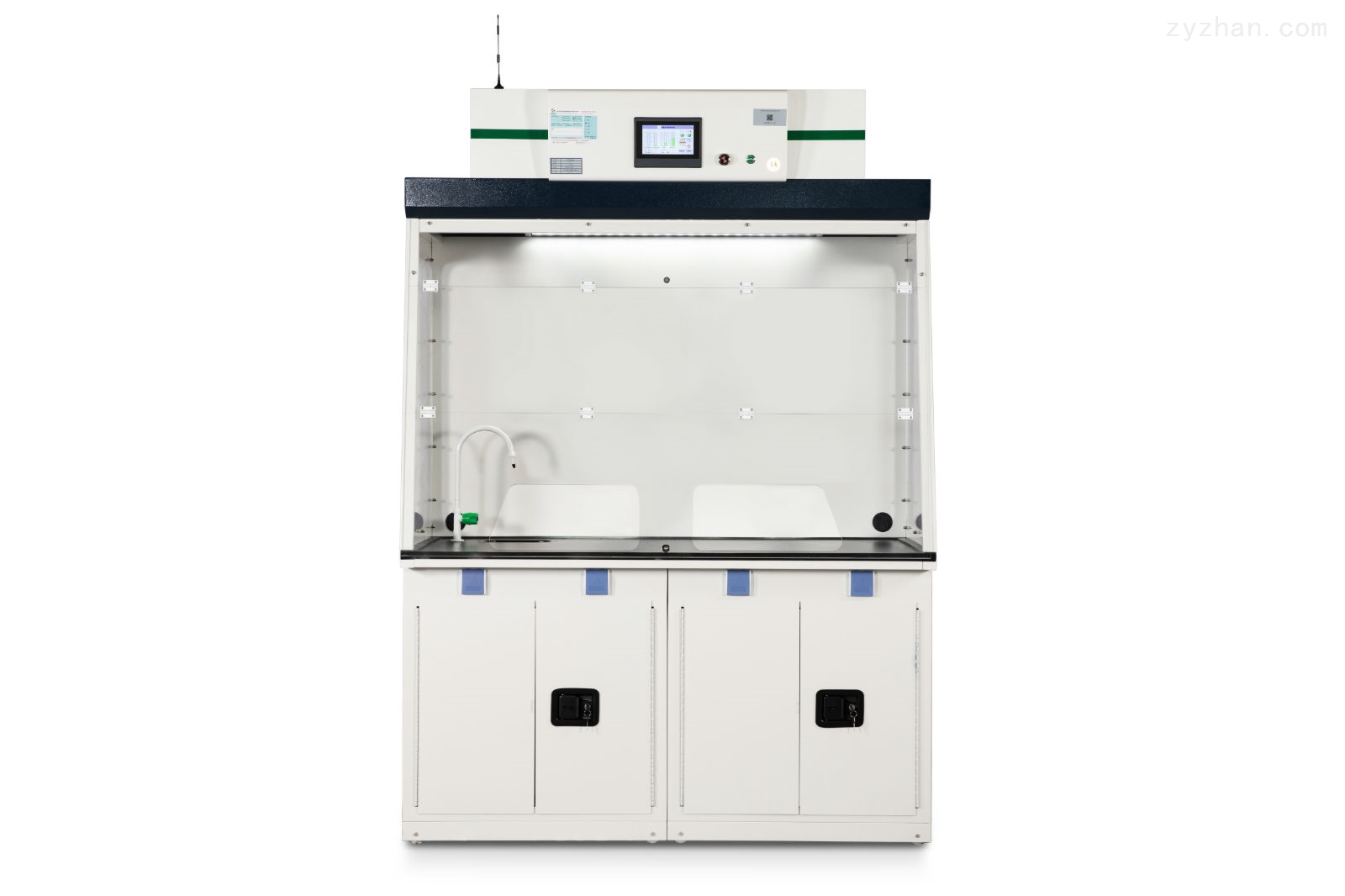 BC-DS800自净化通风柜