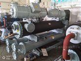 水冷螺杆工业冷水机组(带热回收)
