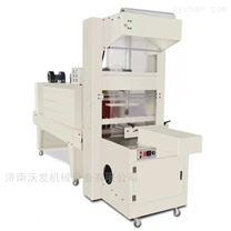 四川鑫沃发6040型PE膜收缩机