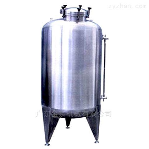 不锈钢单层贮罐