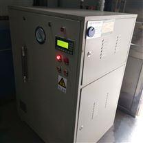 电加热纯蒸汽发生器特点