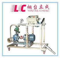 液体自动定量分装大桶灌装包装机设备