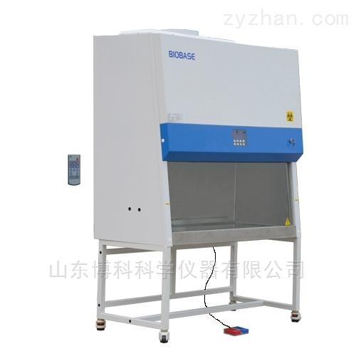 鑫贝西生物安全柜使用要点BSC-1500IIA2-X