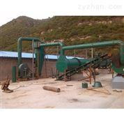 猪粪有机肥设备生产线厂家
