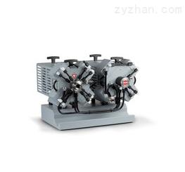 防爆耐腐蚀化学隔膜泵