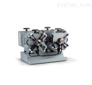 防爆耐腐蝕化學隔膜泵