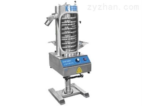 SPS系列上旋式筛片机