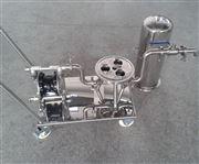 移动滤芯过滤器产品特点