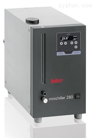 德国Huber全封闭制冷器