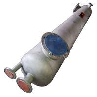 螺旋纏繞陣列式換熱器  物料氣相熱交換器