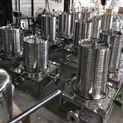 上海优质不锈钢层叠式过滤器供应