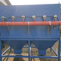 龙泰环保小型燃煤锅炉除尘器安装滤袋的方法