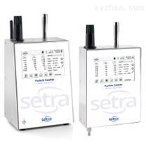 Setra 西特SPC5000和SPC7000空气质量检测仪