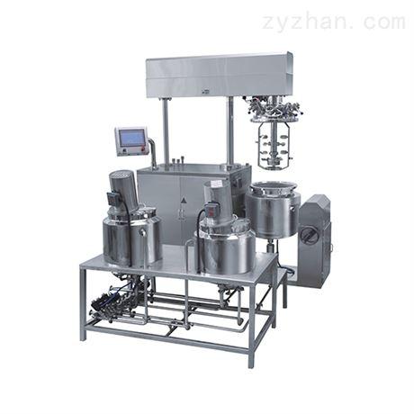 栓剂乳化机设备