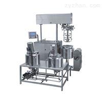 PLC系列控制乳化机