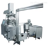 GDSRJ-500L型真空栓剂乳化机