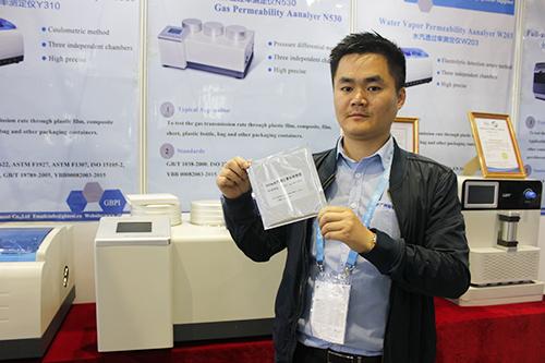 广州标际用包装检测技术为客户创造价值