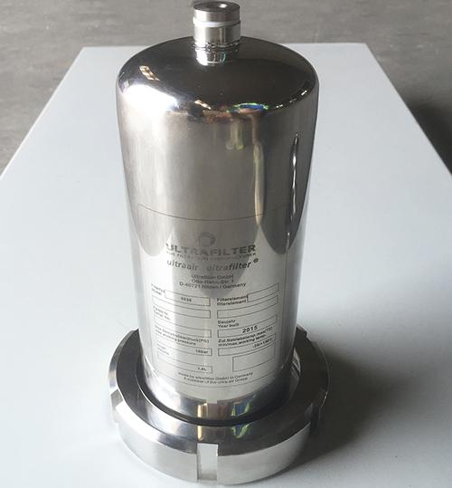 阿菲特不锈钢蒸汽过滤器集结强大性能 提升绿色制药生产水平