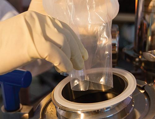 关注一致性评价,凡度中小试HM100™无菌锤式粉碎机/整粒机受青睐