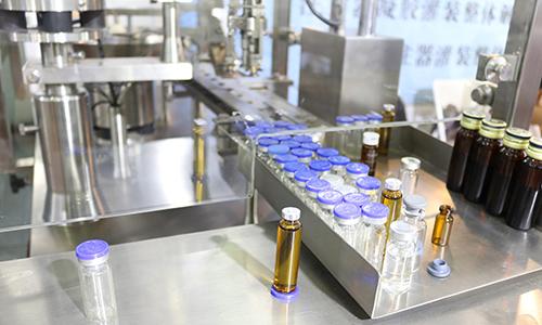 成都生物医药产业发展势头迅猛 生命力旺盛