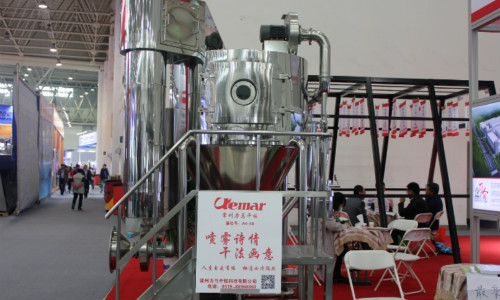 力馬干燥王志安:未來一年將繼續做好做精兩大產品