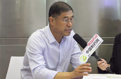 专访烟台慧宝设备制造有限公司高级工程师王伯文